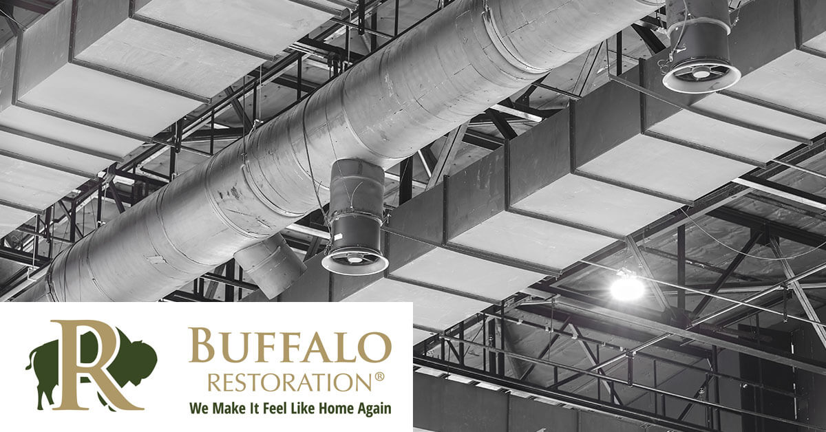 Commercial Air Duct Cleaning in Ringling, MT