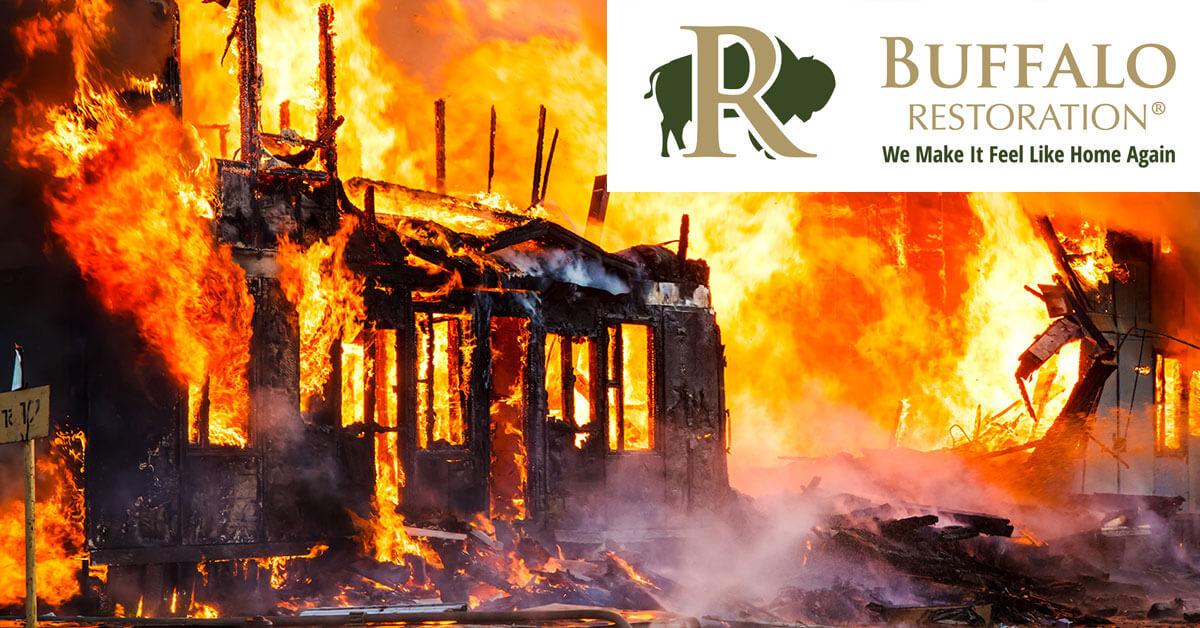 Fire Damage Restoration in Bozeman, MT