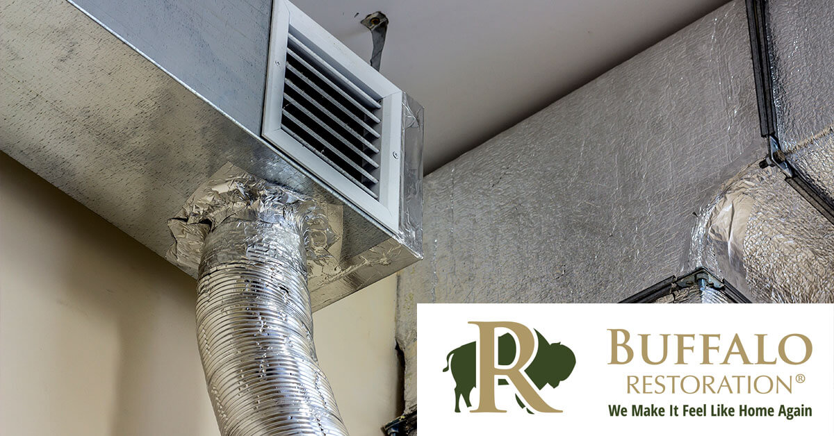 Air Duct Cleaning in Greycliff, MT