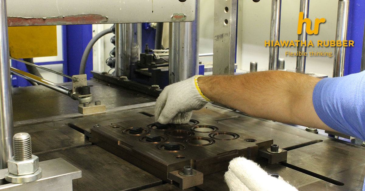 Custom Rubber Product Manufacturing for Minneapolis, MN