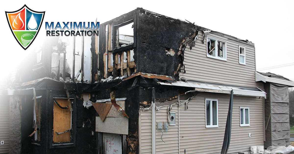 Fire Damage Repair in Kettering, OH