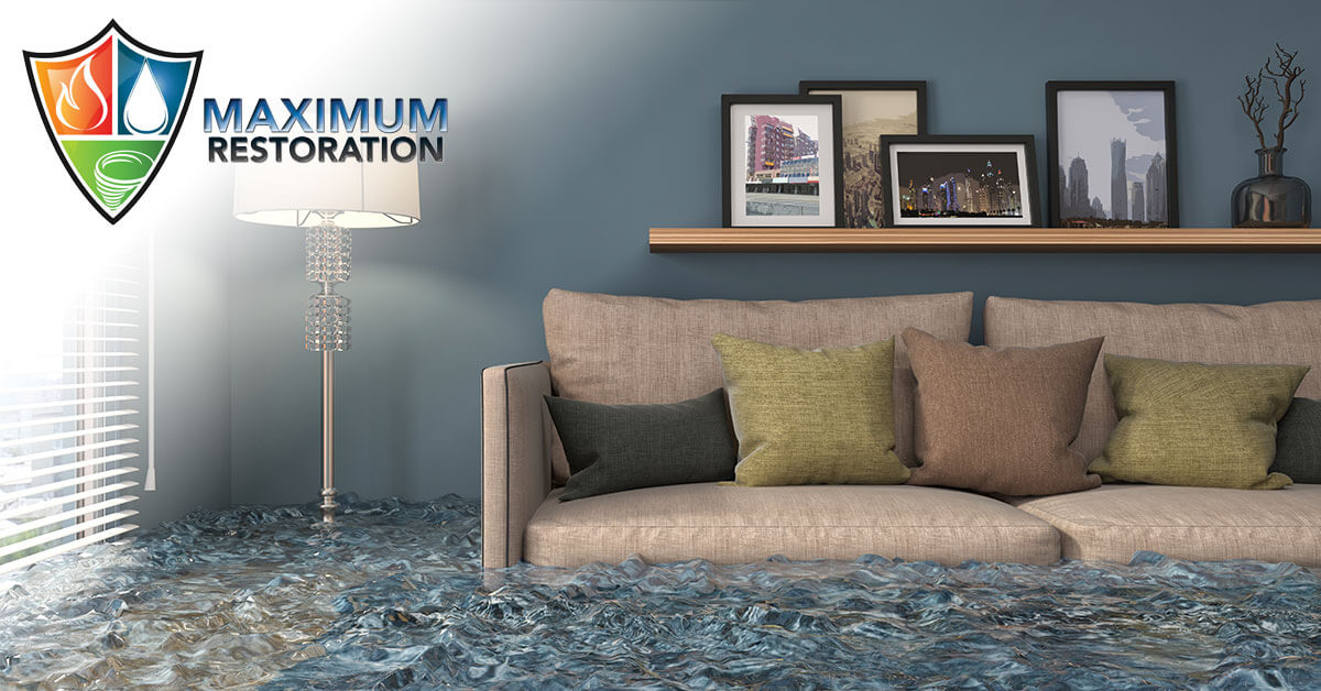 Emergency Flood Damage Mitigation in Miamisburg, OH