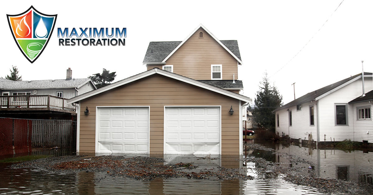 Emergency Water Damage Mitigation in Huber Heights, OH