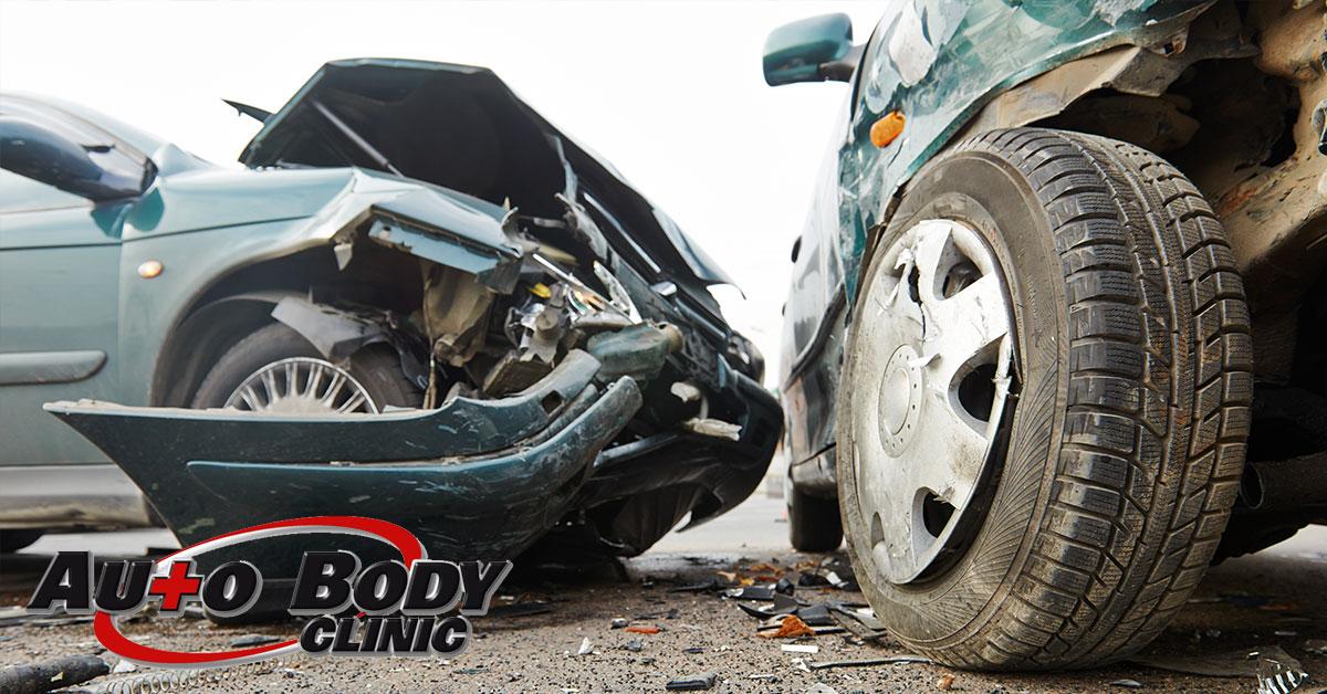 car body shop collision repair in Wakefield, MA