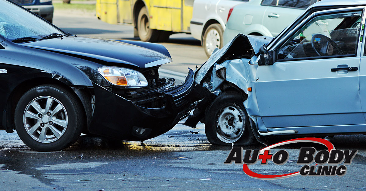 car body shop car body repair in Billerica, MA