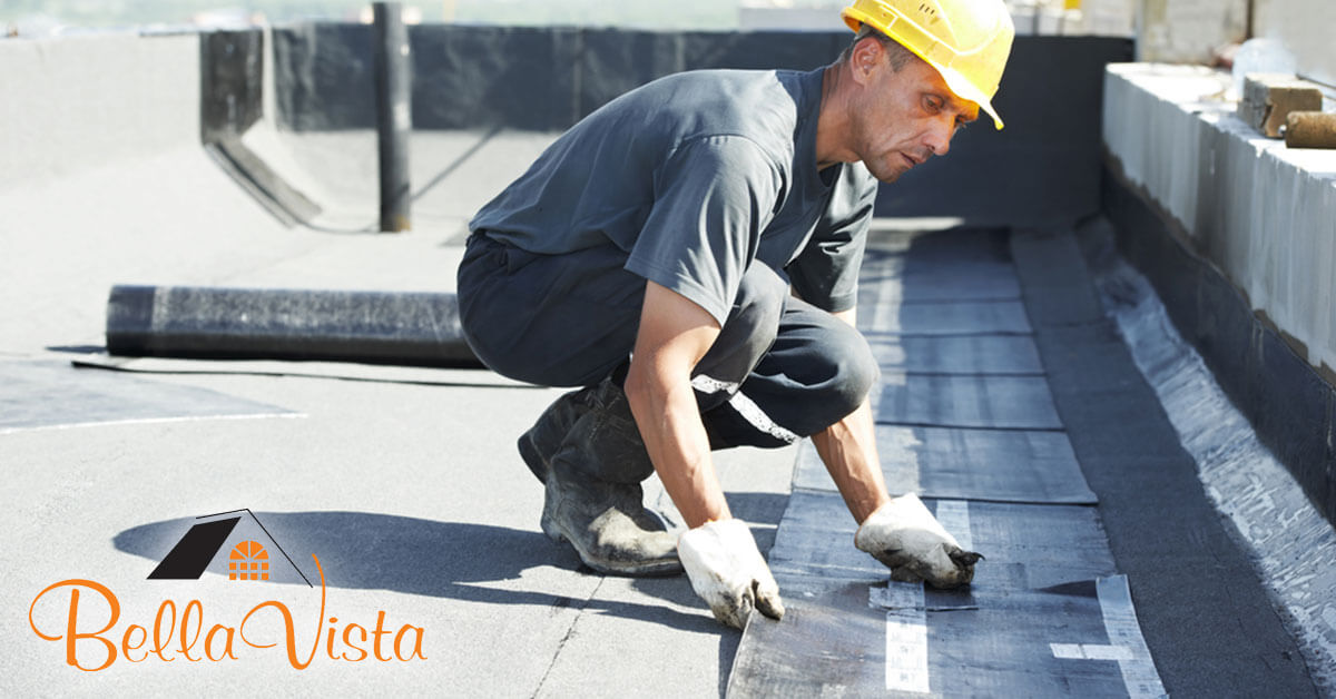Roofing Company in Tucson, AZ