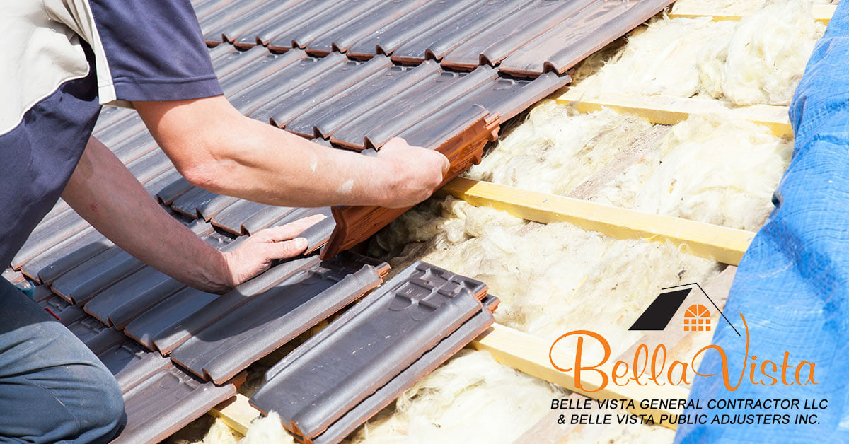 Roofing Contractors in Elgin, IL