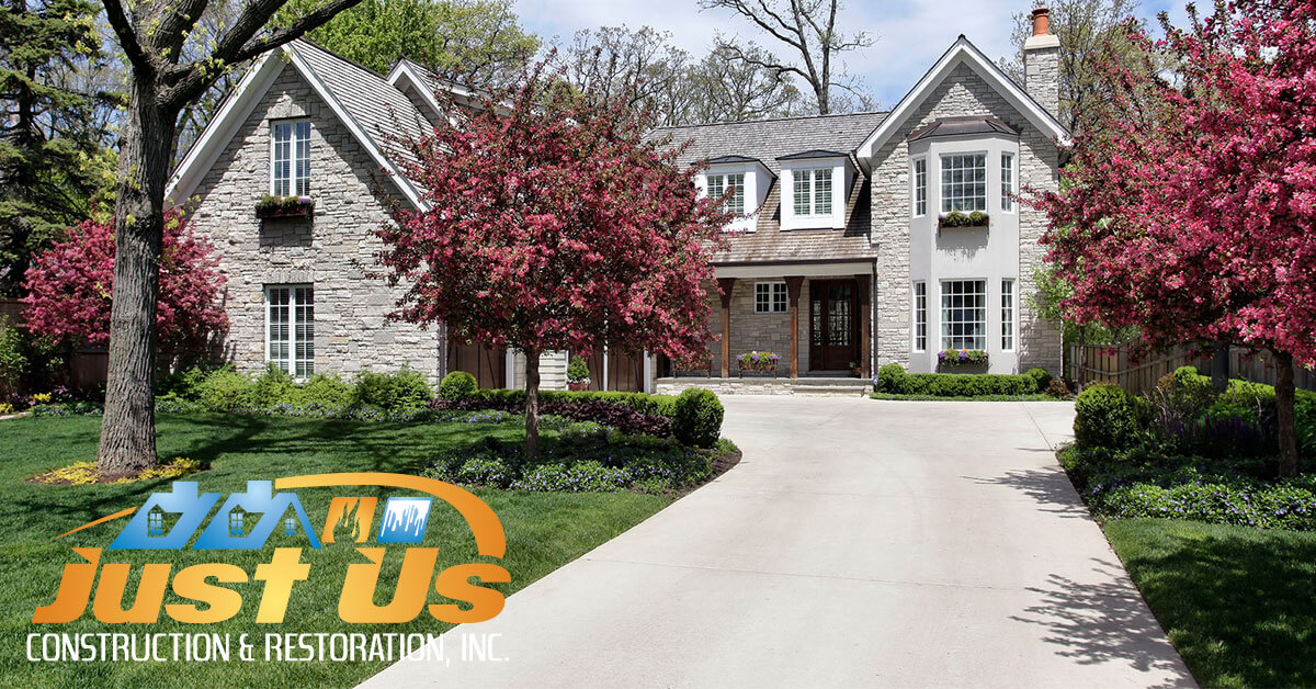 Home Reconstruction in Eagan, MN