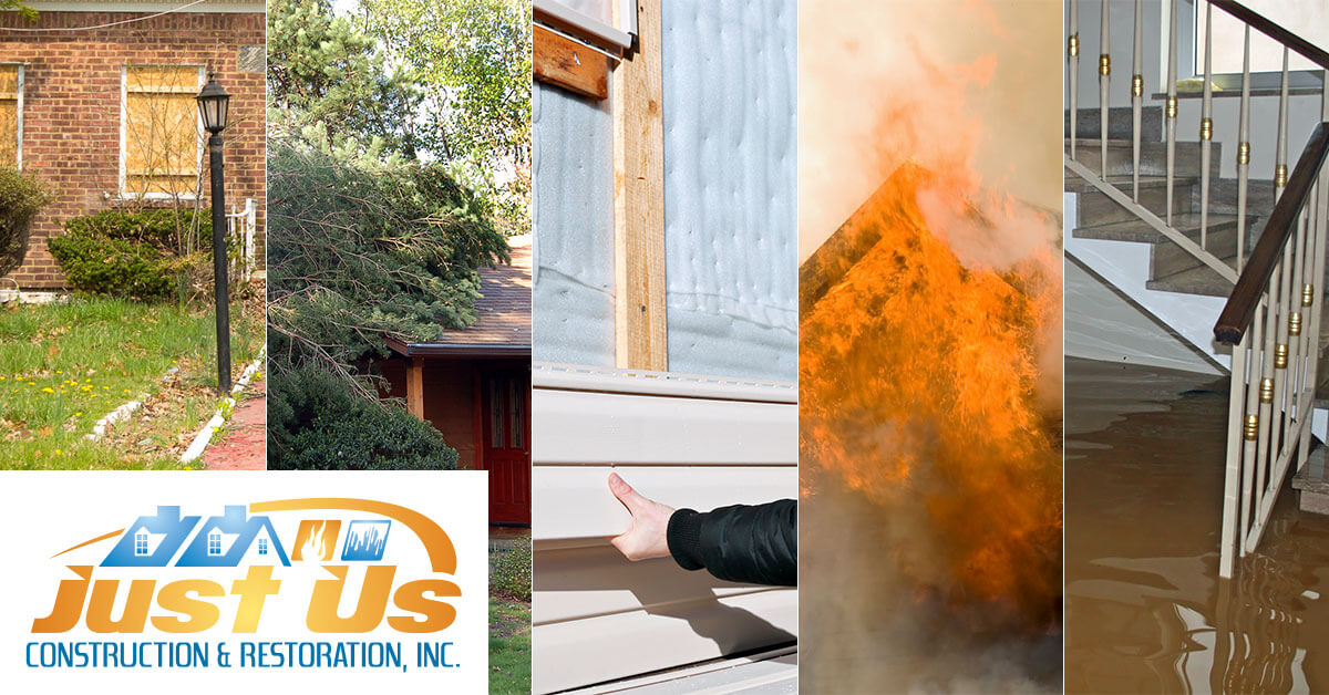 Emergency Disaster Restoration in Andover, MN