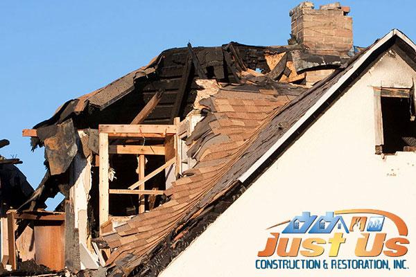 Professional Fire Damage Repair in Edina, MN