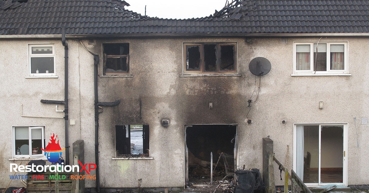 24/7 Fire, Soot and Smoke Damage Repair in Plano, TX