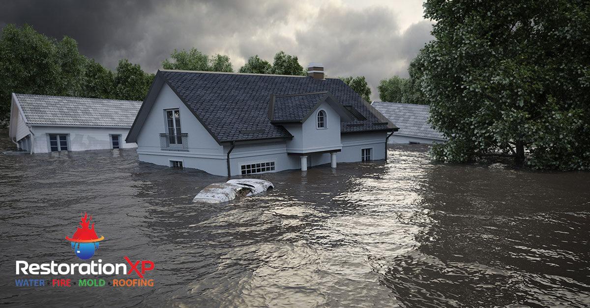 24/7 flood damage mitigation in Melissa, TX