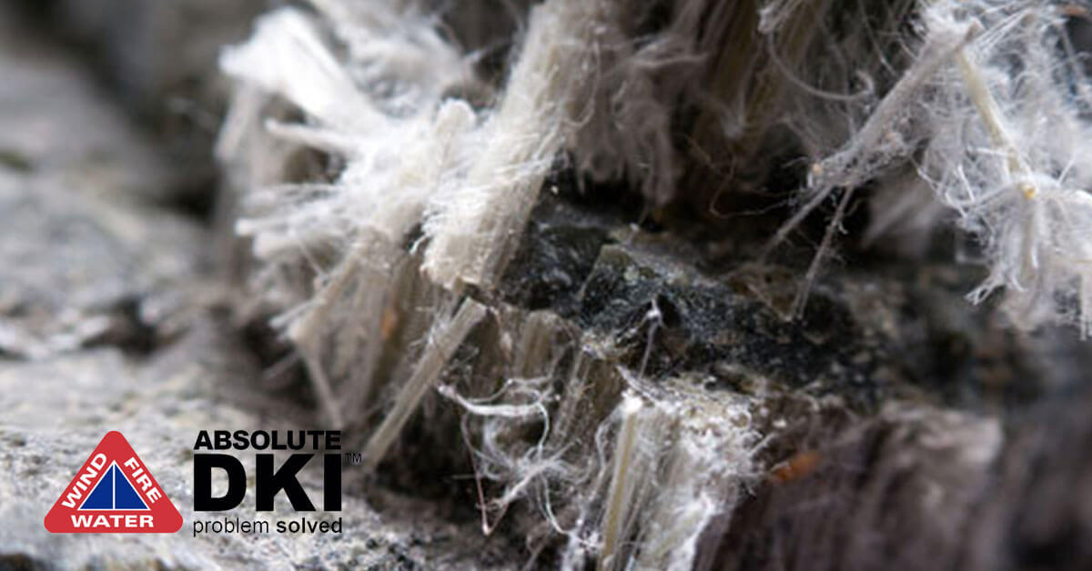 Asbestos Abatement in Paddock Lake, WI