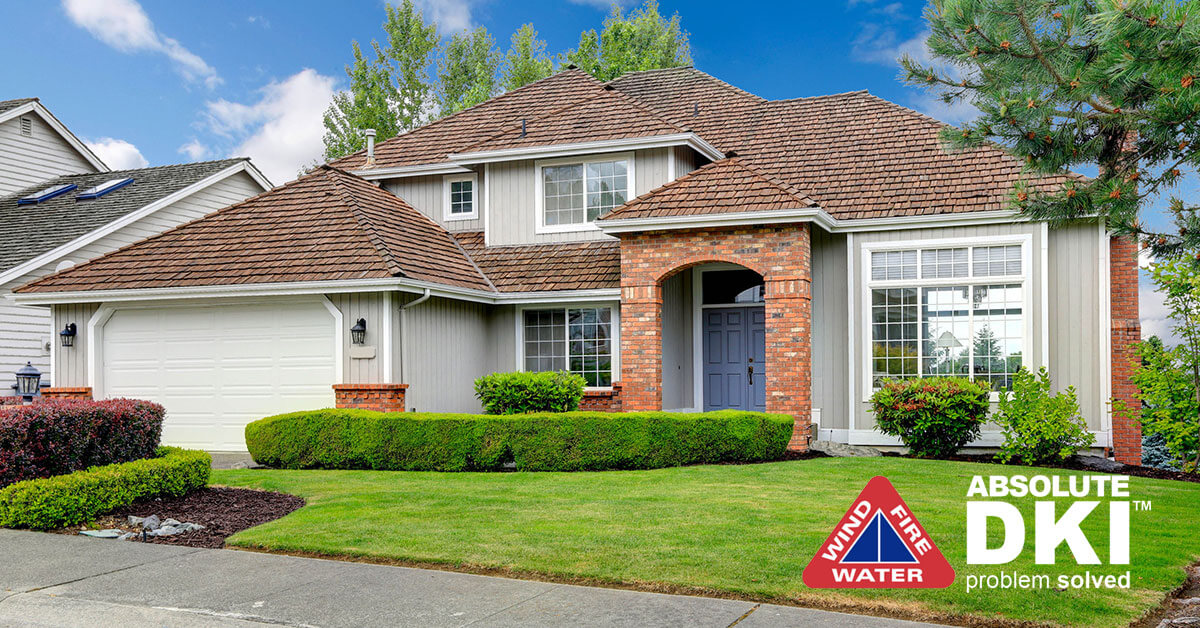 Roof Repairs in Twin Lakes, WI