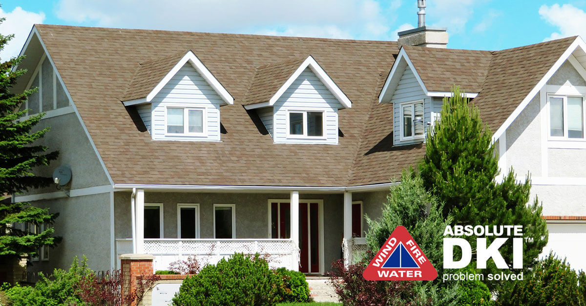 Roof Reconstruction in Racine, WI