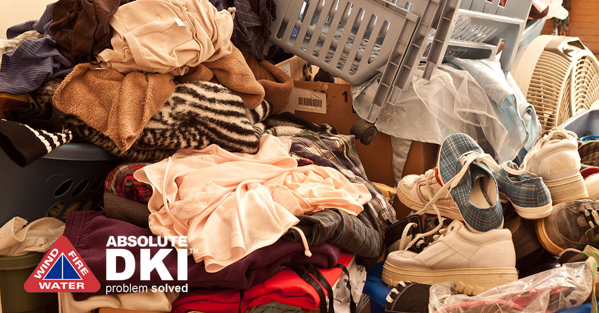 Hoarding Services in Racine, WI