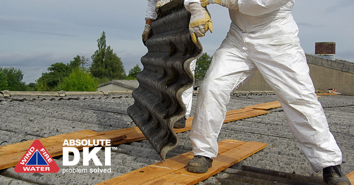 Asbestos Removal in South Milwaukee, WI