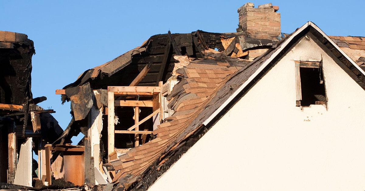 Certified Smoke and Soot Damage Repair in Racine, WI