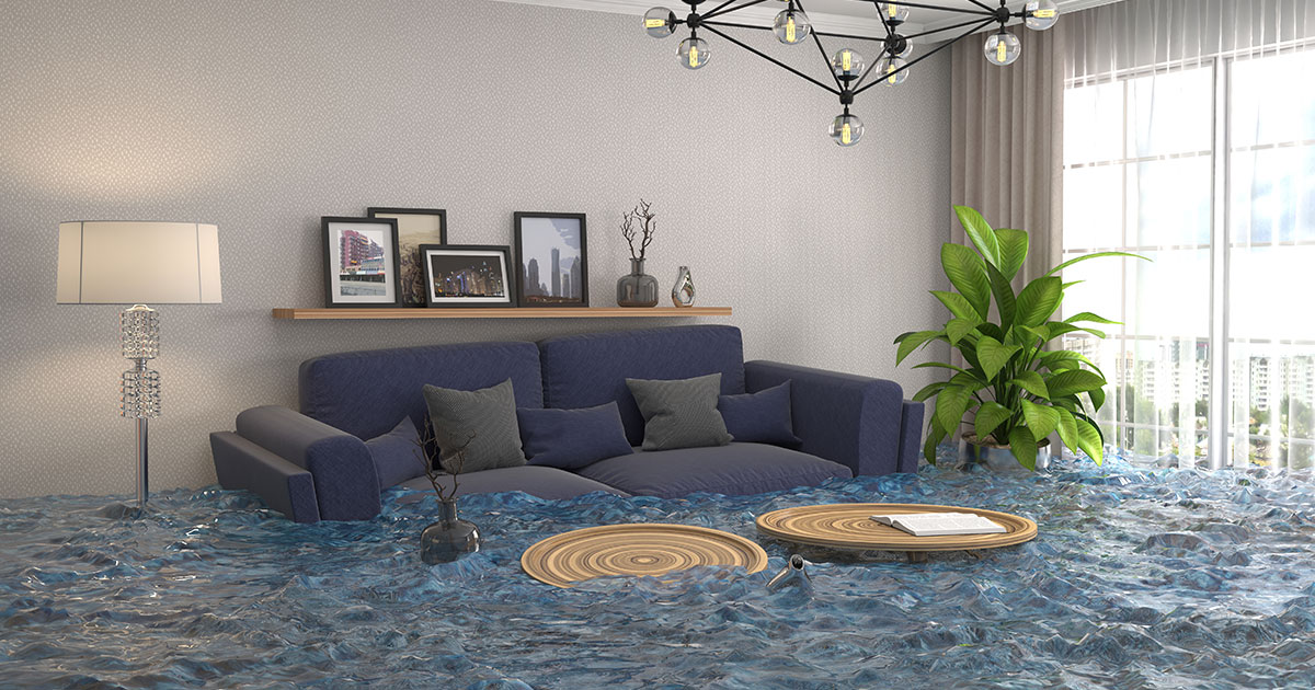 Professional Water Damage Cleanup in Silver Lake, WI