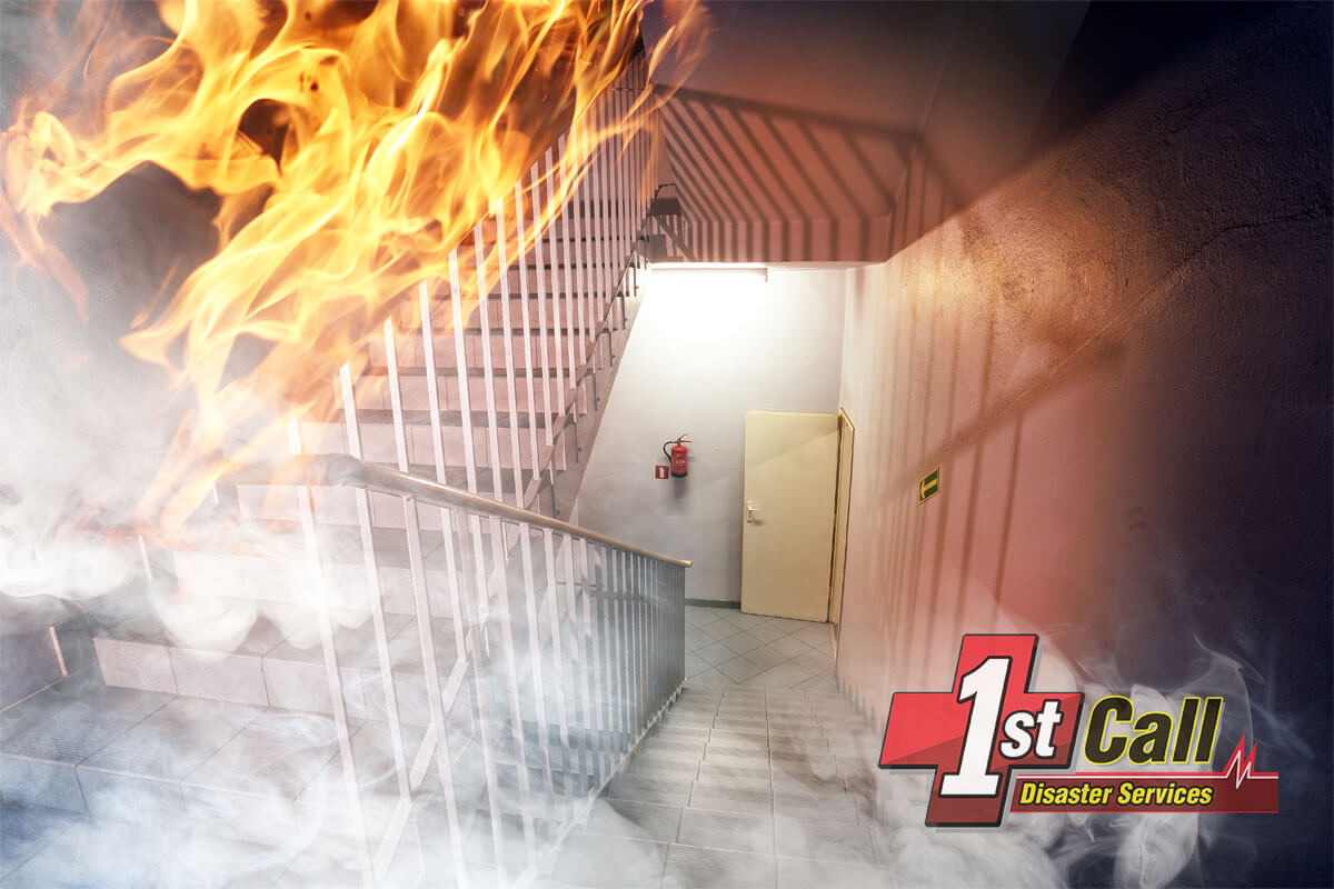 Fire and Smoke Damage Restoration in Wilder, KY