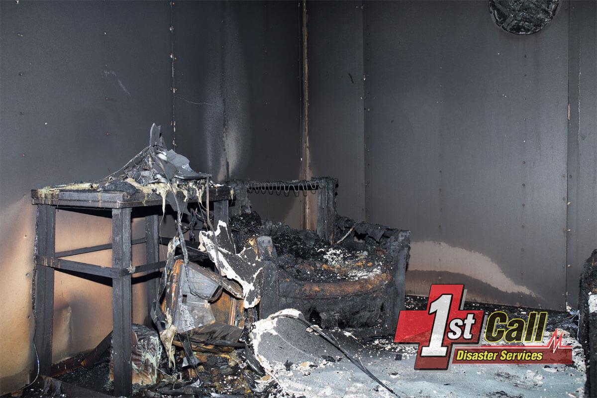 Fire and Smoke Damage Restoration in Bellevue, KY