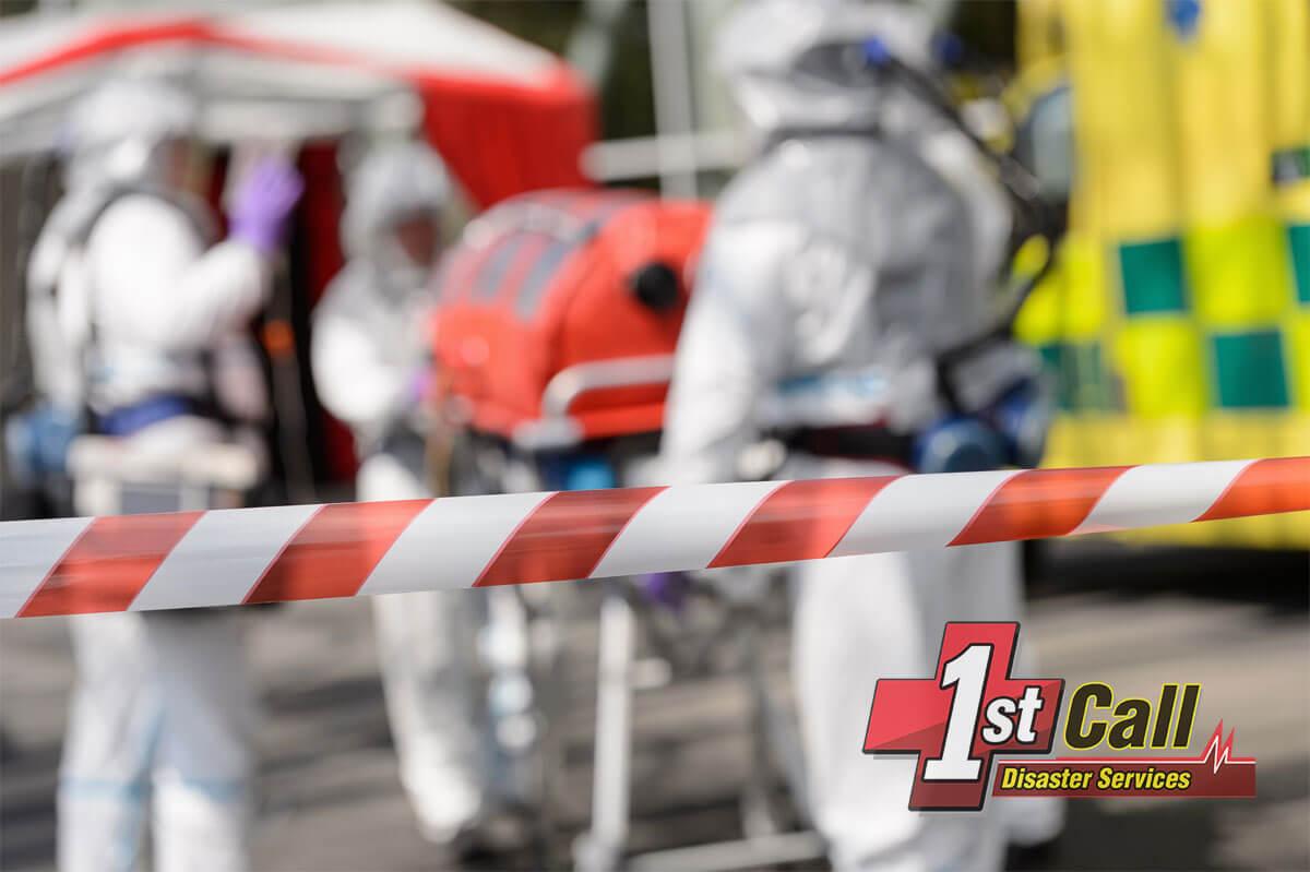 Biohazard Material Removal in Villa Hills, KY