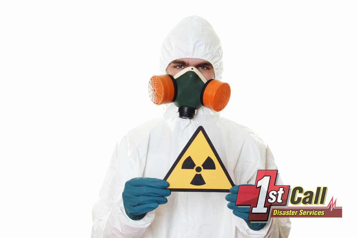 Biohazard Material Removal in Cincinnati Area