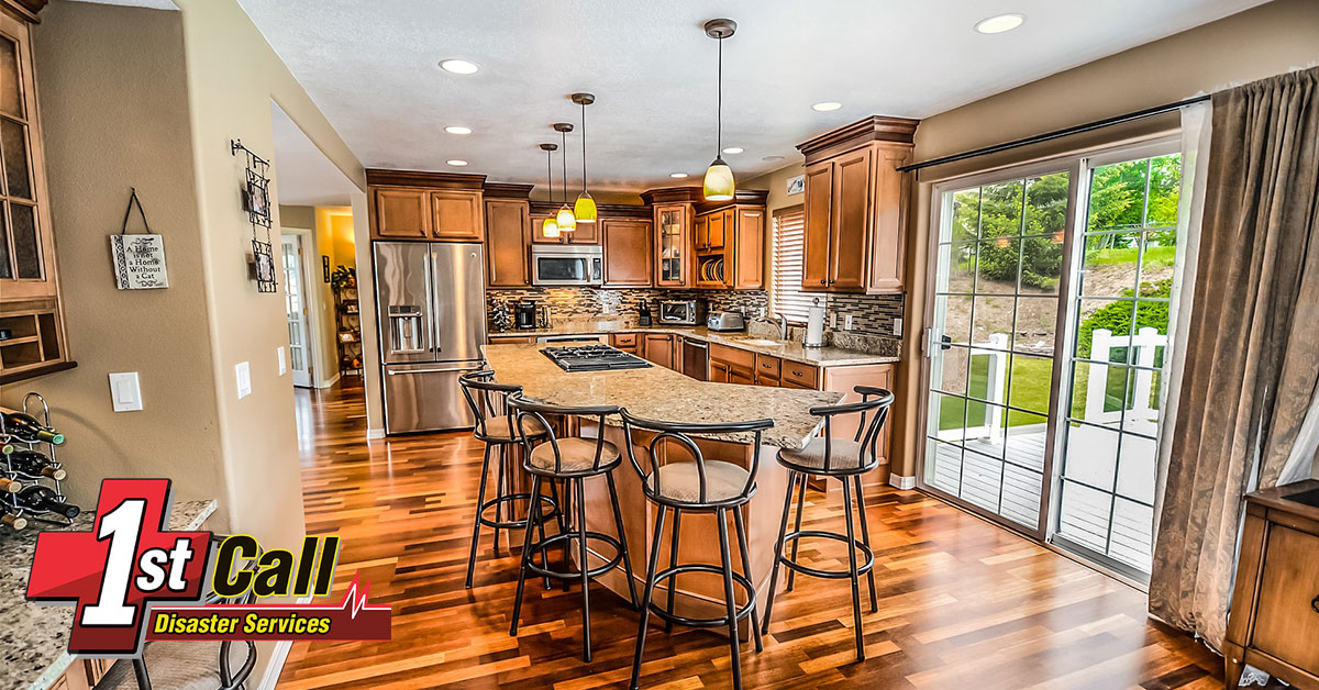 Kitchen Remodeling in Crescent Springs, KY