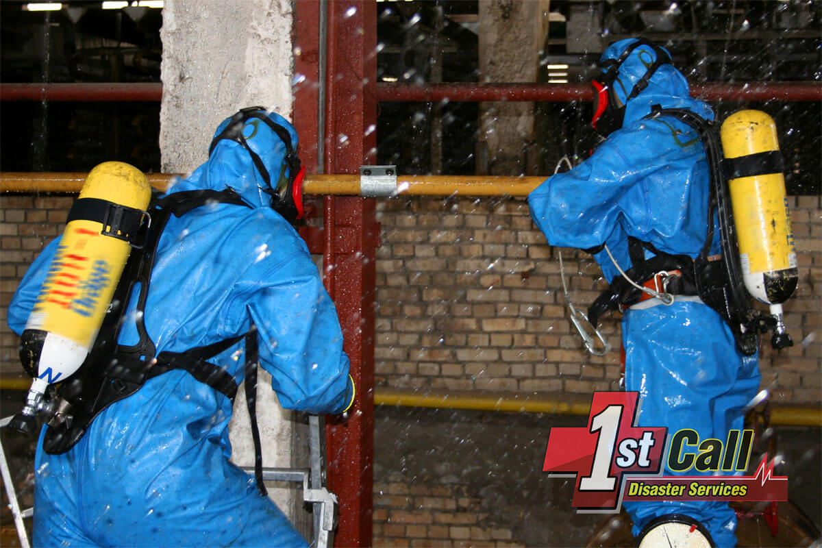 Suicide Cleanup in Erlanger, KY