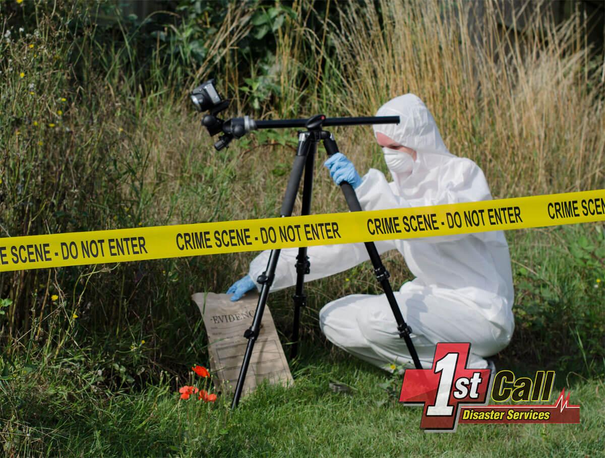 Homicide Cleanup in Erlanger, KY