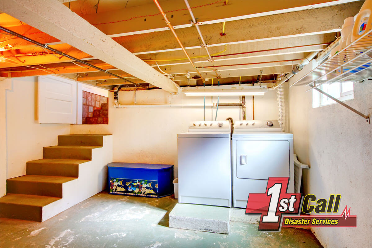 Water Damage Cleanup in Oakbrook, KY