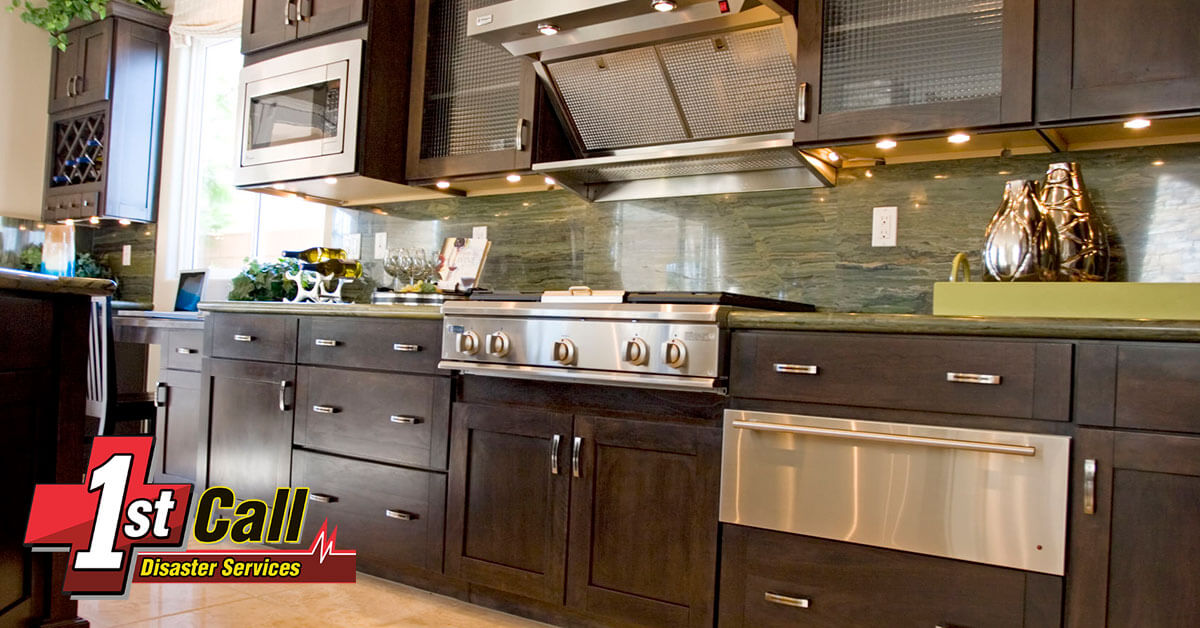 Kitchen Remodeling in Bellevue, KY
