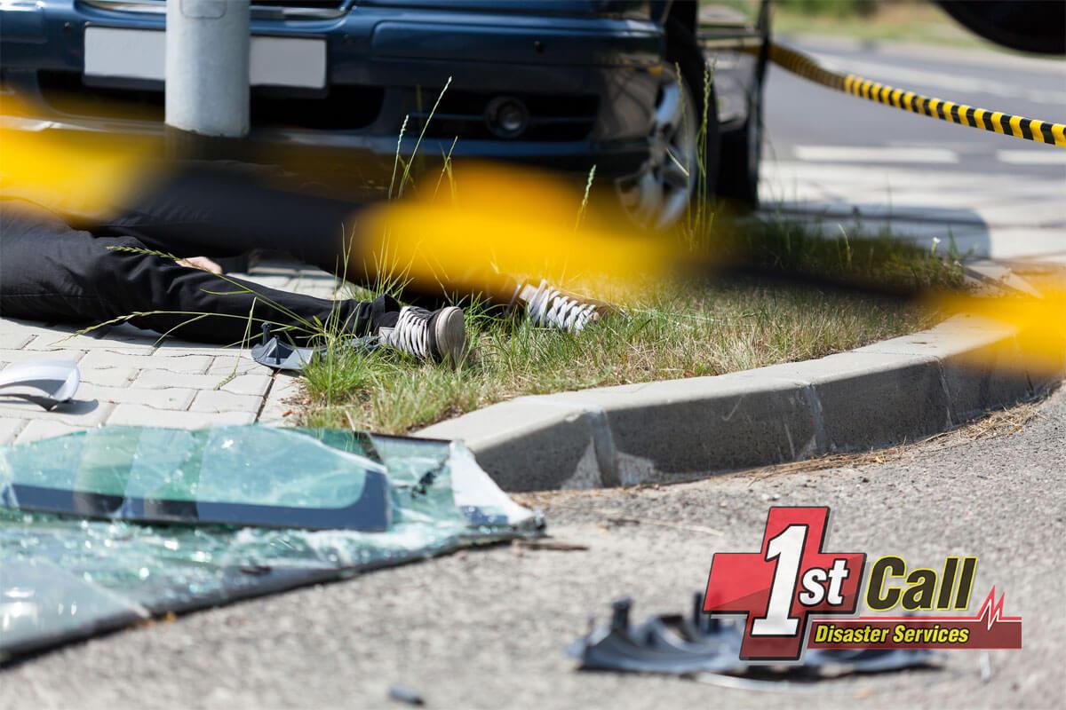Crime Scene Cleanup in Dayton, KY