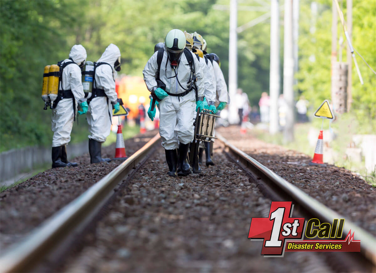 Biohazard Material Removal in Crittenden, KY