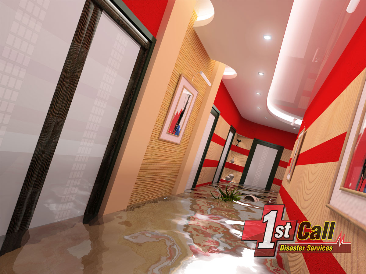 Water Damage Mitigation in Oakbrook, KY
