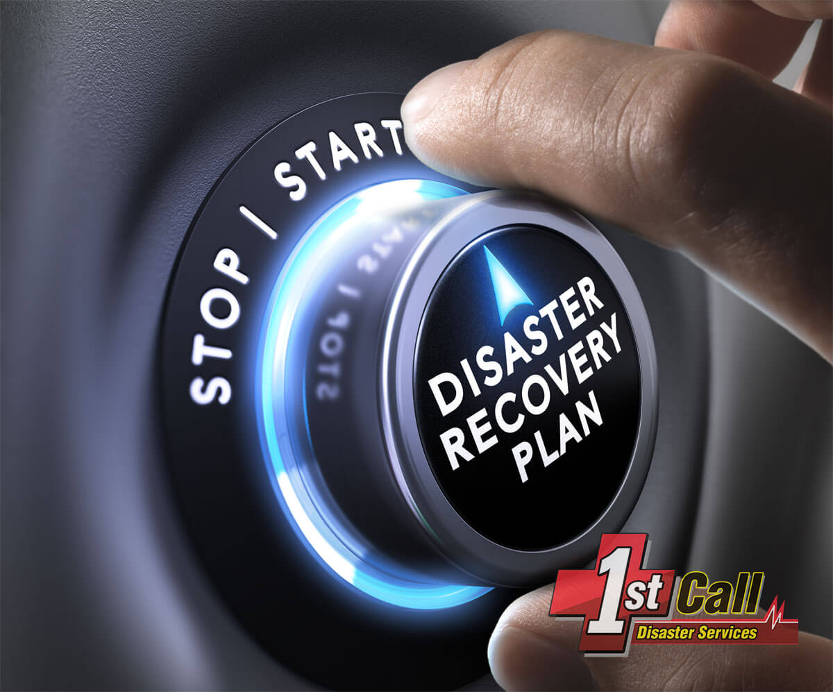 Commercial Facilities Recovery in Bromley, KY