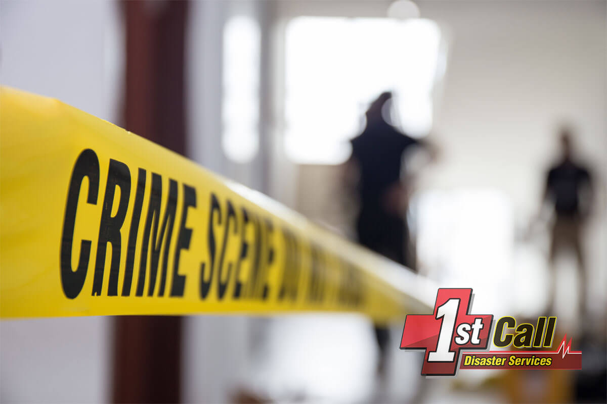Homicide Cleanup in Cincinnati Area