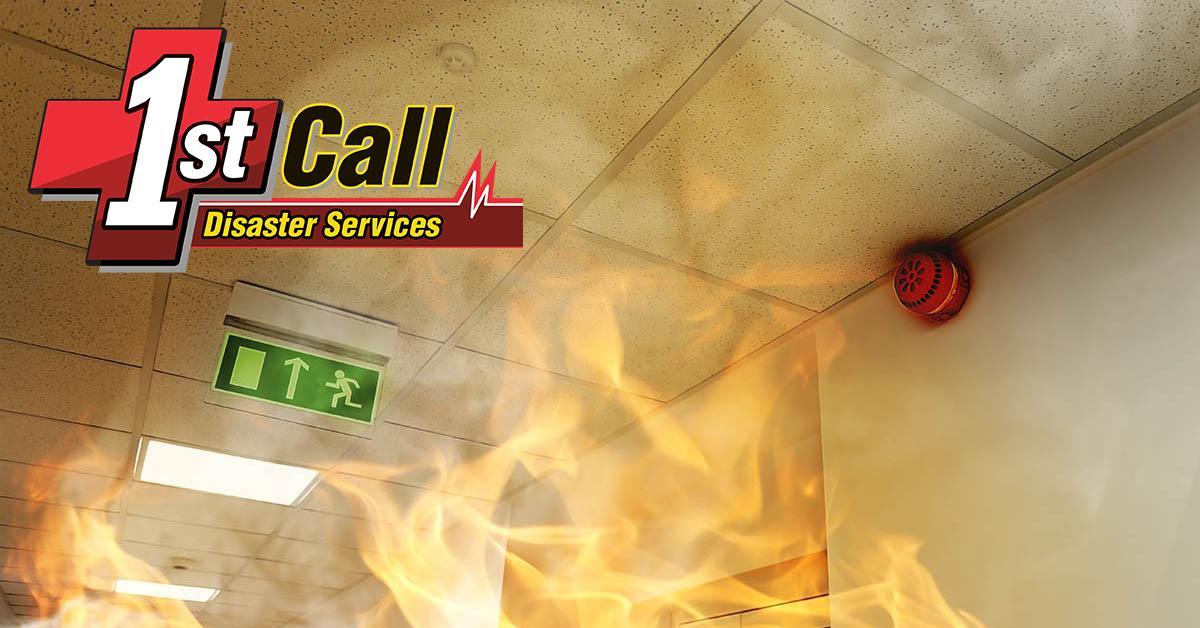 Professional Fire Damage Repair in Lexington, KY