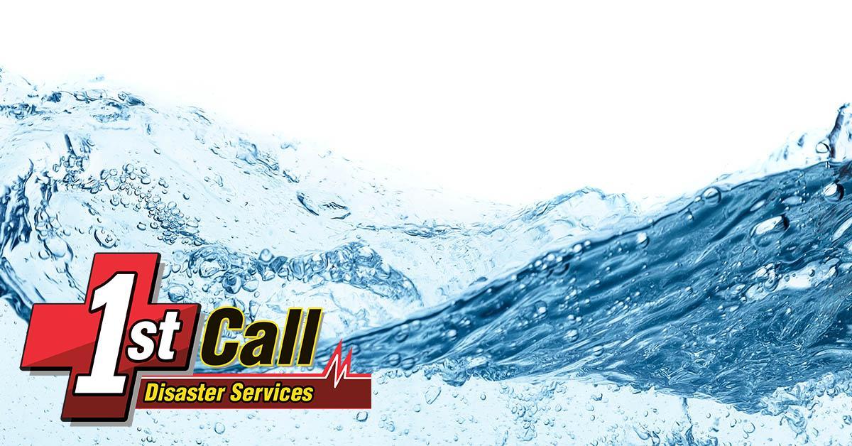 Certified Water Damage Restoration in Owensboro, KY