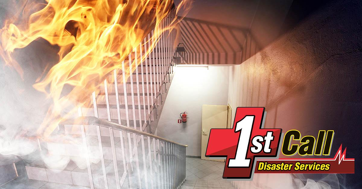 Professional Fire and Smoke Damage Cleanup in Newport, KY