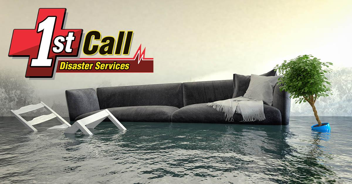 Professional Water Damage Cleanup in Newport, KY