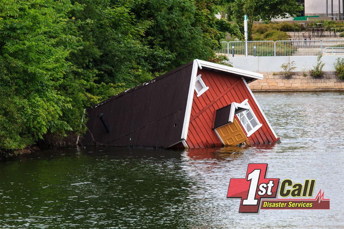 Water Damage Restoration in Elizabethtown, KY