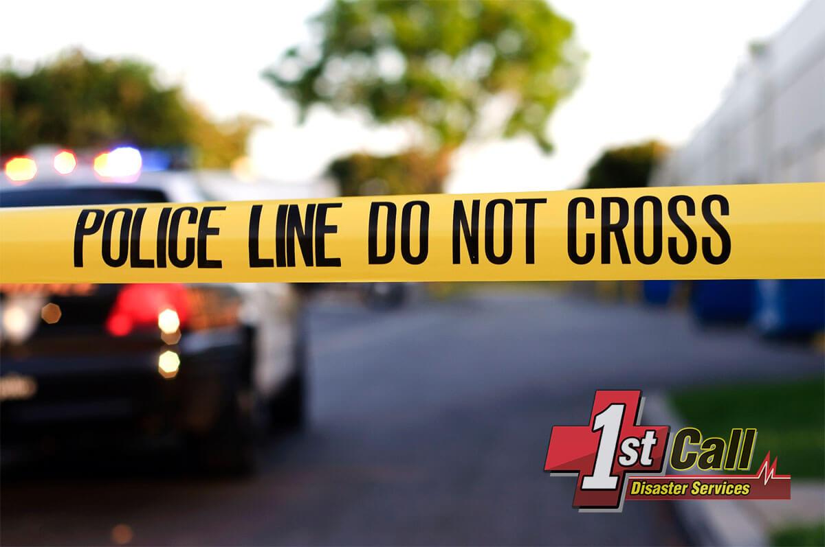 Homicide Cleanup in Park Hills, KY