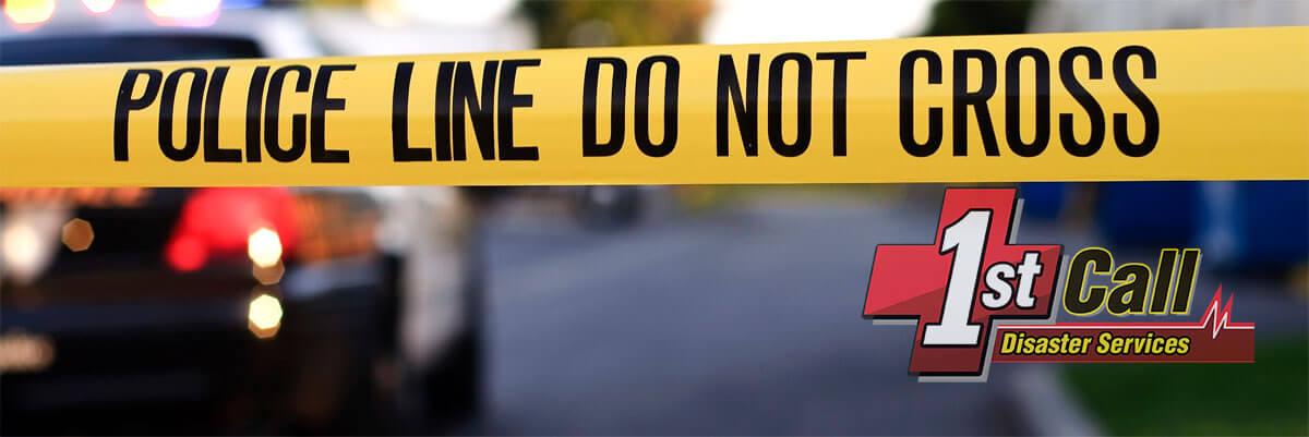 Homicide Cleanup in Bellevue, KY