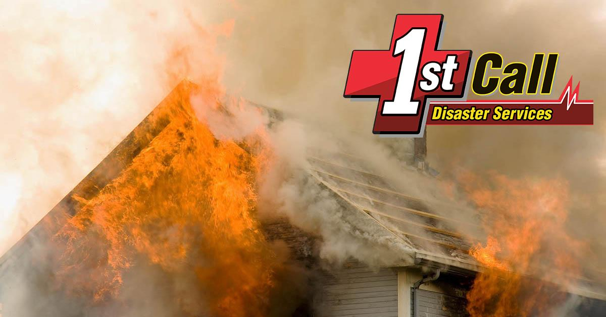 Professional Fire and Smoke Damage Restoration in Newport, KY