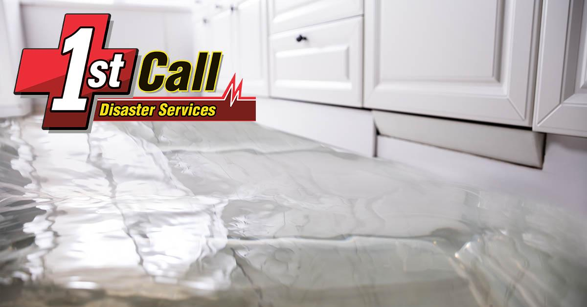 Professional Water Mitigation in Louisville, KY