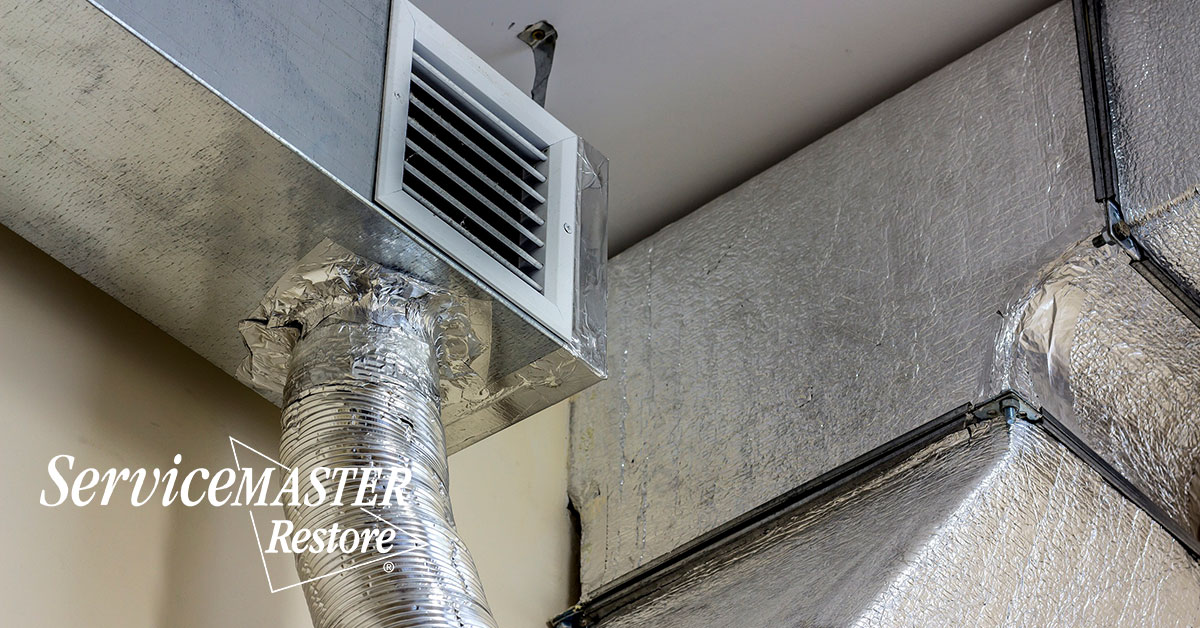 HVAC Duct Cleaning in Fork Union, VA