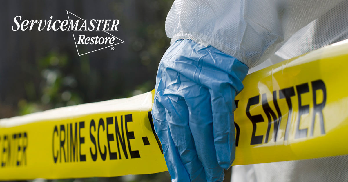 Forensic Cleaning Services in Fork Union, VA