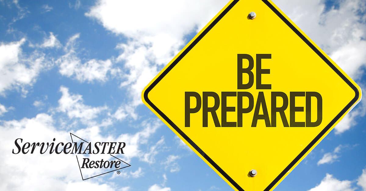 Commercial Emergency Preparedness Planning in The Plains, VA