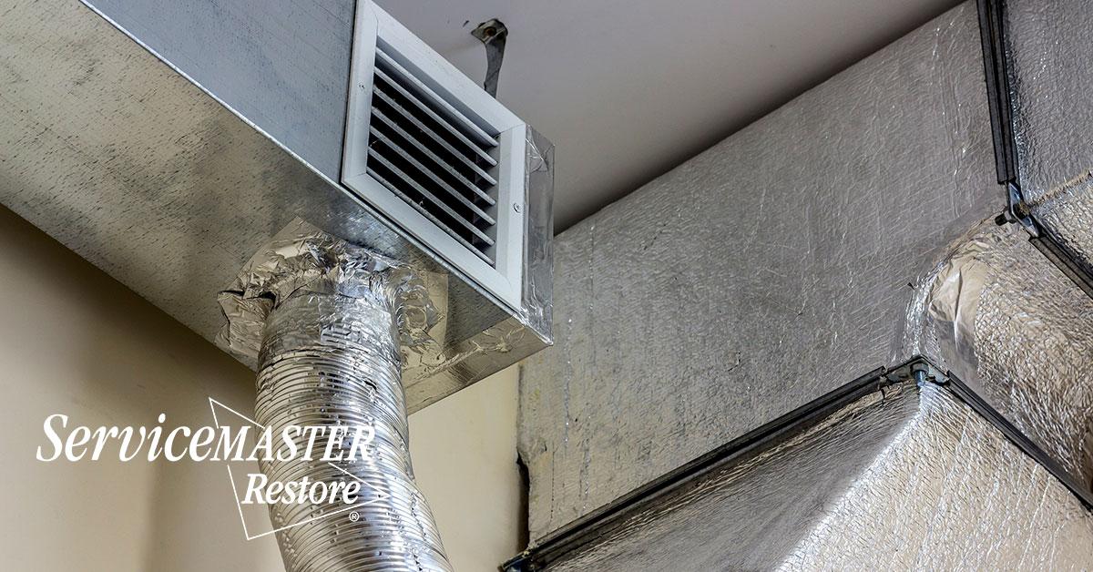 HVAC Duct Cleaning in Locust Grove, VA